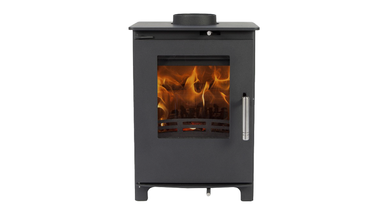 Mendip Stoves Loxton 3 Se Charlestown Wood Burners