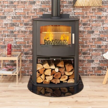 Wood Burning & Multi-fuel Stoves